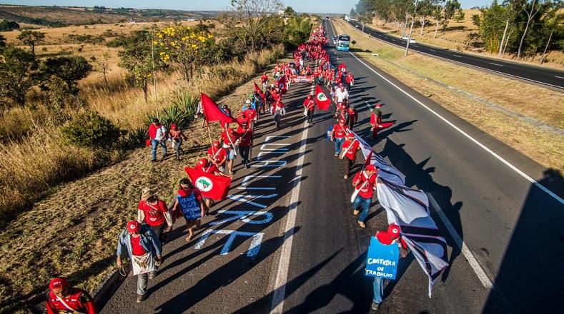 Actualidad: El PT defenderá la candidatura de Lula