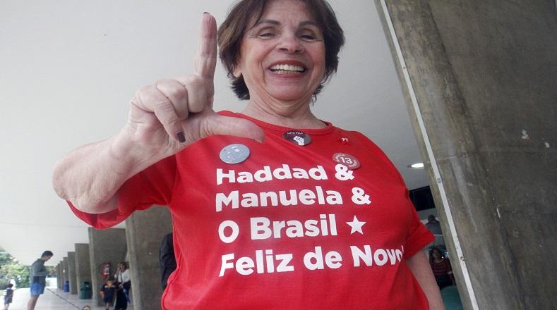 Municipios pobres impidieron que Bolsonaro triunfara en primera vuelta — Elecciones al detalle