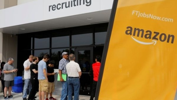 Amazon's AI recruitment tool scrapped for being sexist