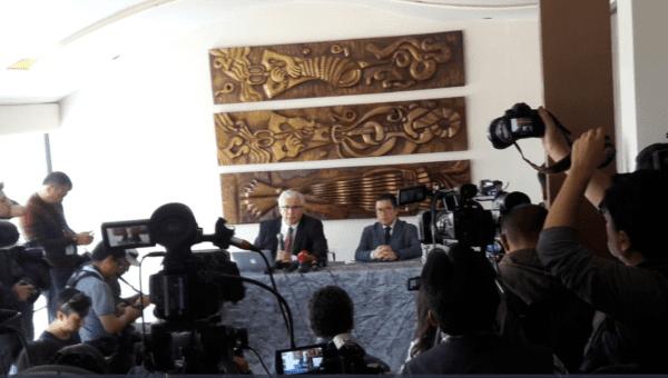 Julian Assange Sues Ecuador for Violating His 'Fundamental Rights'