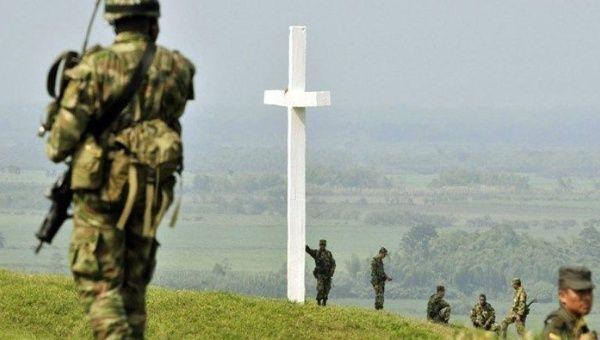 Se desconoce paradero del 16% de líderes de las FARC — Colombia