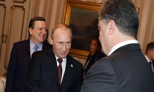 Kremlin critica a Poroshenko por renunciar al tratado de amistad con Rusia