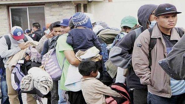 Alertan autoridades de Coahuila a caravana de peligros en el río Bravo