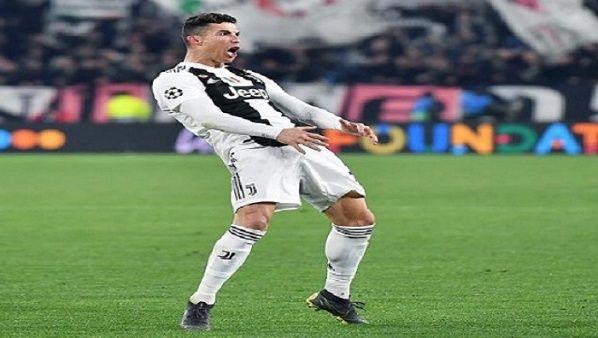 UEFA abre expediente por gesto de Cristiano Ronaldo ante Atlético