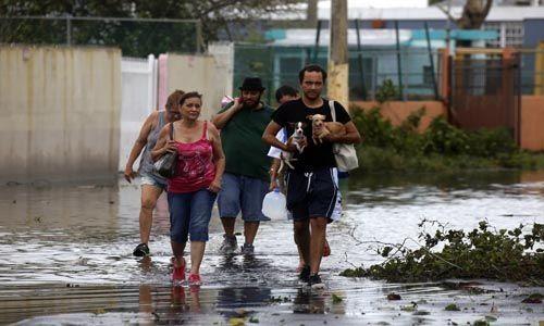NOAA pronostica hasta ocho huracanes durante la temporada ciclónica en el Atlántico