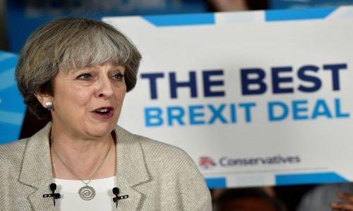 Negociación del Brexit debería comenzar cuando GB esté lista: Barnier