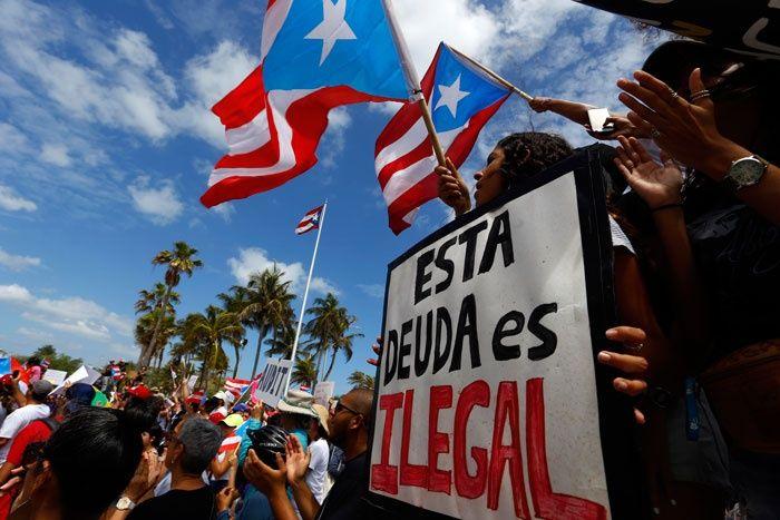Adoptan resolución presentada por Cuba sobre caso colonial de Puerto Rico — ONU