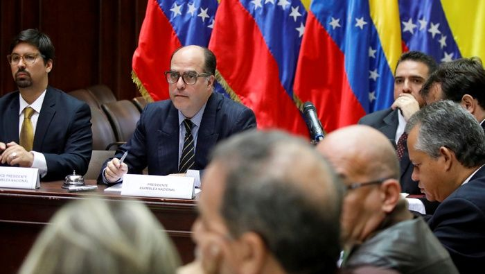 Asamblea Constituyente asume todos los poderes públicos en Venezuela