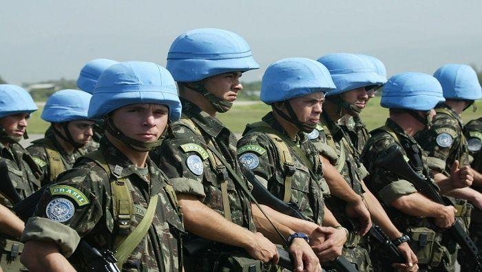 ONU inaugura dependencia para defender a víctimas de abuso sexual