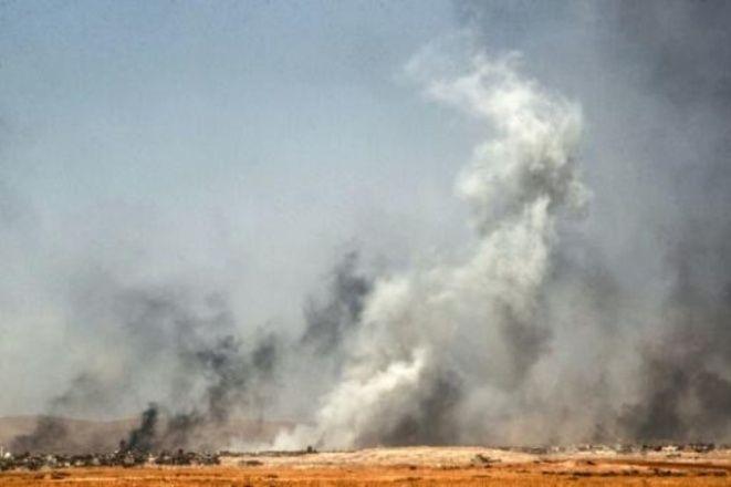 Fuerzas iraquíes recuperan ciudad de Tal Afar tras expulsar a Estado Islámico