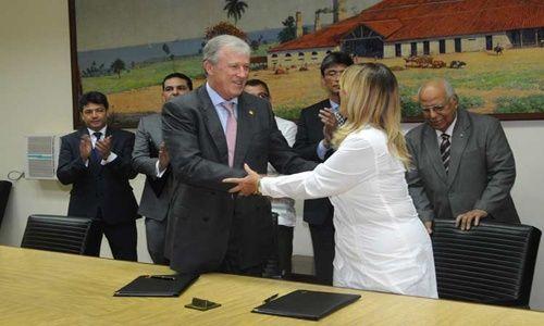 VENEZUELA: Banco Central de Cuba firma su incorporación al BCIE