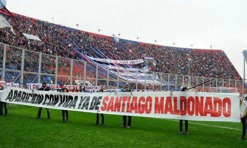 Caso Maldonado en las escuelas: Avruj previno contra la