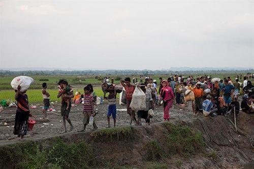 Alerta ONU sobre posible crisis humanitaria por tensión en Myanmar