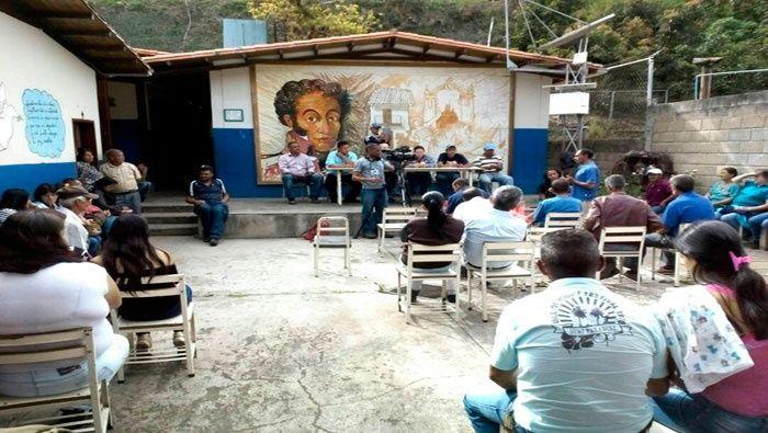 Constituyente de Venezuela avanza hacia redacción de nueva Carta Magna