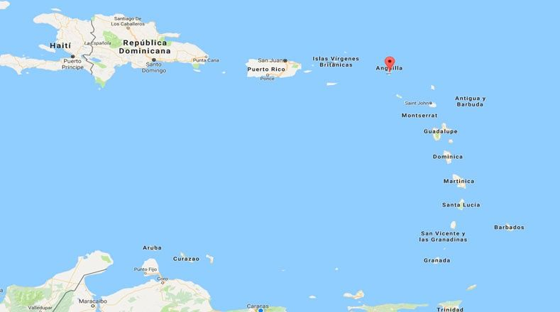 Irma deja 10 muertos en el Caribe y va a Miami