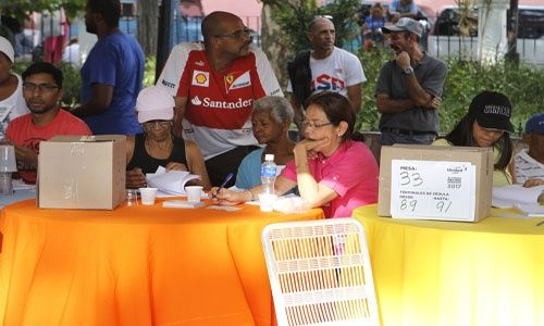 Ciudadanos pueden verificar proceso electoral — Rectora CNE