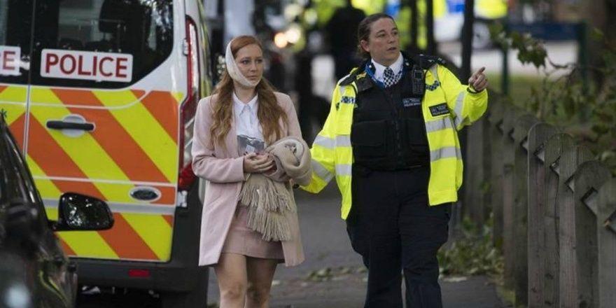Detuvieron a un joven por el atentado en el subte de Londres