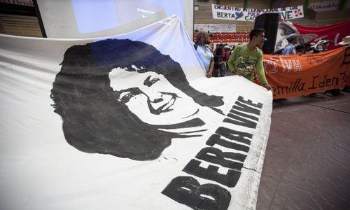 Agentes estatales planificaron asesinato de Berta Cáceres, revela investigación