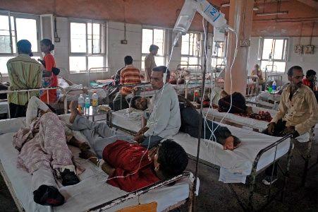 Falso, 10.5% de medicamentos en países pobres, alerta OMS