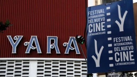 Inicia Festival del Nuevo Cine Latinoamericano en La Habana