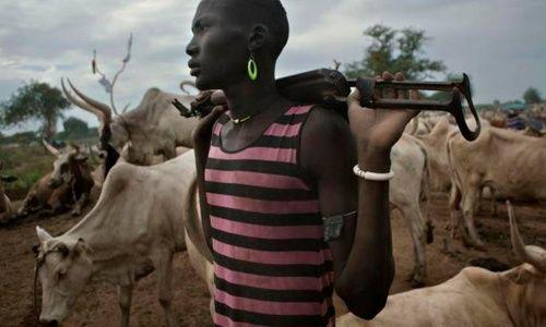 Choques tribales dejan unos 70 muertos en Sudán del Sur