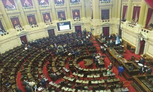 Macri convocó al Congreso a sesiones extraordinarias hasta fin de año