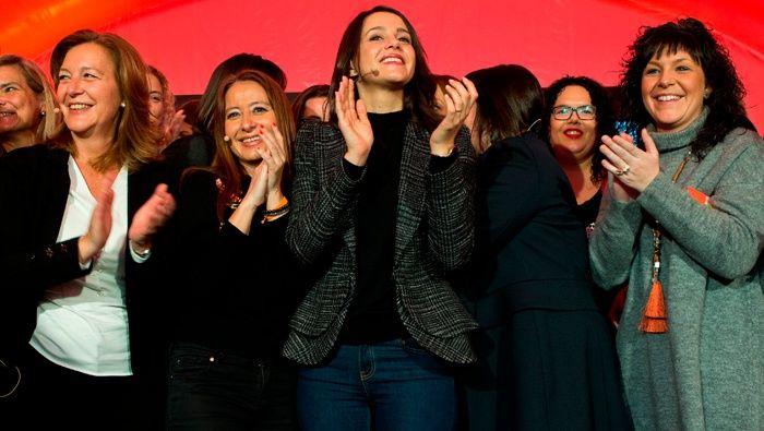 España: Ciudadanos gana las elecciones catalanas pero el independentismo mantiene la mayoría