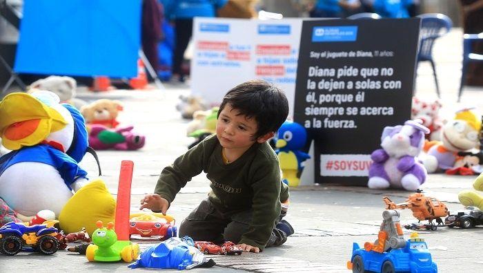 Preocupante balance de abuso sexual contra menores en Colombia