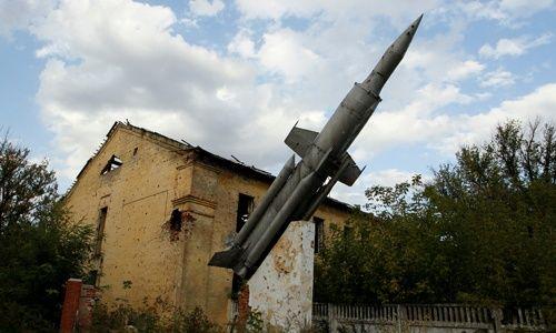 Rusia criticó decisión de EEUU en reforzar capacidad militar de Ucrania