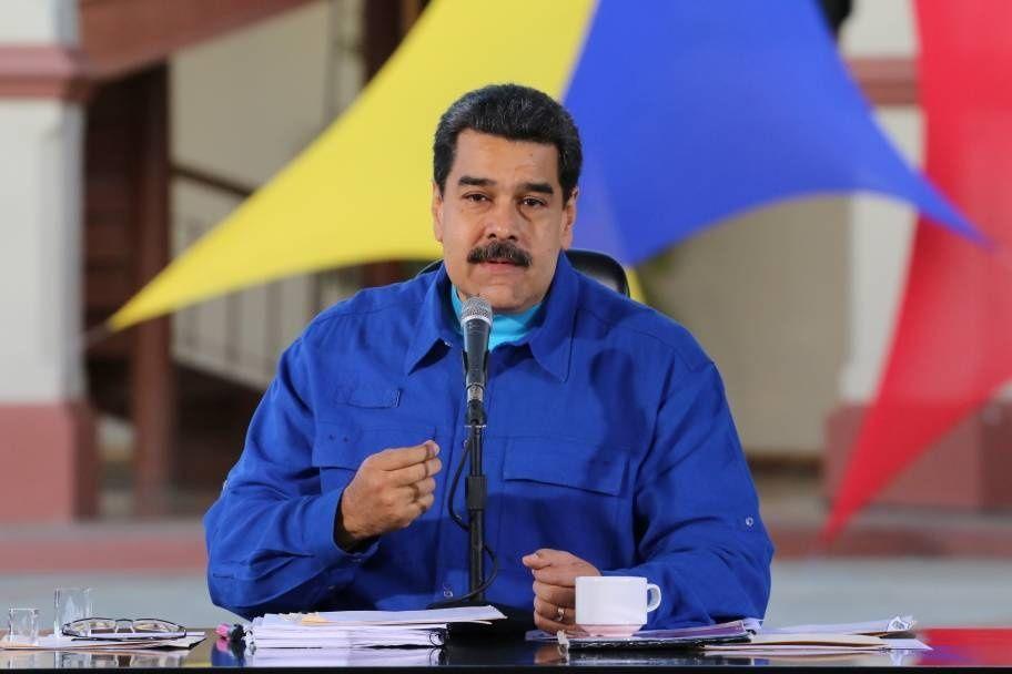 El presidente Maduro anunció Bono de Reyes para el 6 de enero