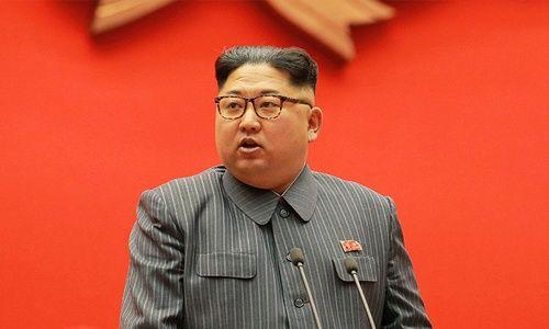 Corea del Norte advierte a EE.UU