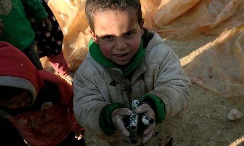 Ejército sirio captura nueve poblados en provincia de Idlib