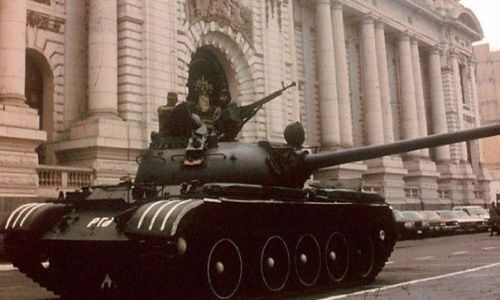 Miles vuelven a marchar contra Fujimori y Kuczynski — Perú