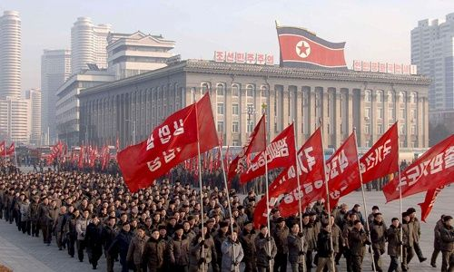 Corea del Norte acepta reunirse con el Sur el 9 de enero