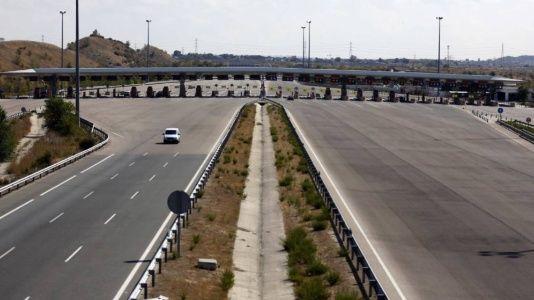 Aumentaron un 13% los peajes en Panamericana y acceso oeste