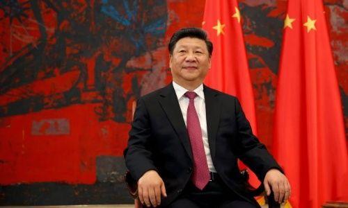 Proponen perpetuar al presidente chino Xi Jinping en el poder hasta 2023