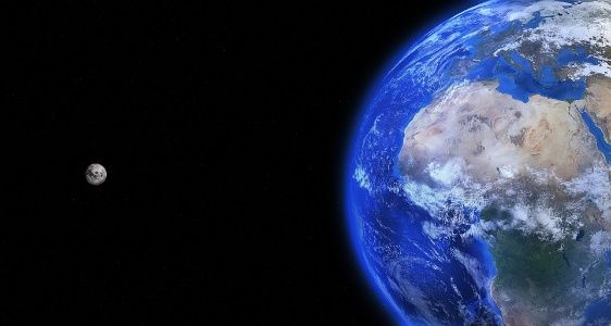 Como en el cine: NASA tiene plan para destruir asteroides