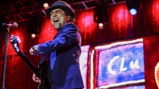 Joaquín Sabina ofrece concierto en República Dominicana