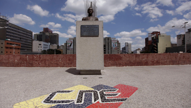 CNE aprueba Registro Electoral para comicios en Venezuela