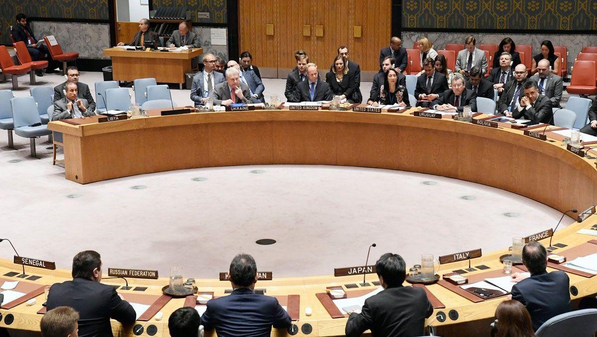 Bolivia asumirá presidencia del Consejo de Seguridad de la ONU