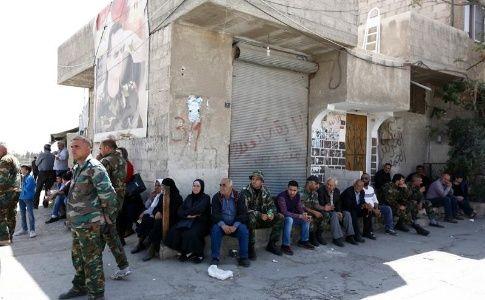 Rusia veta proyecto de EE.UU sobre supuesto ataque en Siria