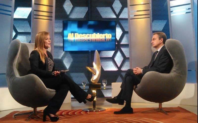 Zapatero: El diálogo es la vía para lograr avances políticos en Venezuela