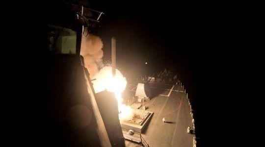 Trump amenaza con envío de misiles