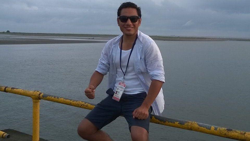 Los cuerpos de integrantes de equipo periodístico ecuatoriano asesinados siguen en Colombia