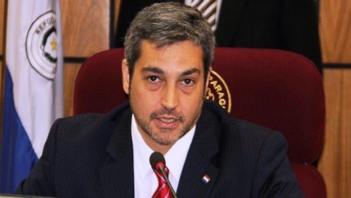 Cerraron campañas con dos candidatos excluyentes — Paraguay