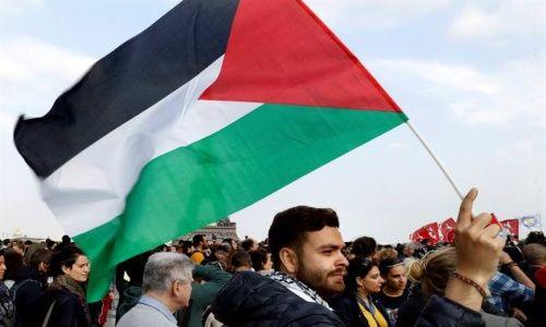 Palestina retira su embajada en Chequia