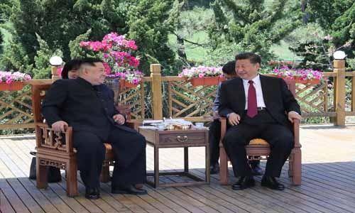 Corea del Norte amaga con frenar el histórico avance con EEUU