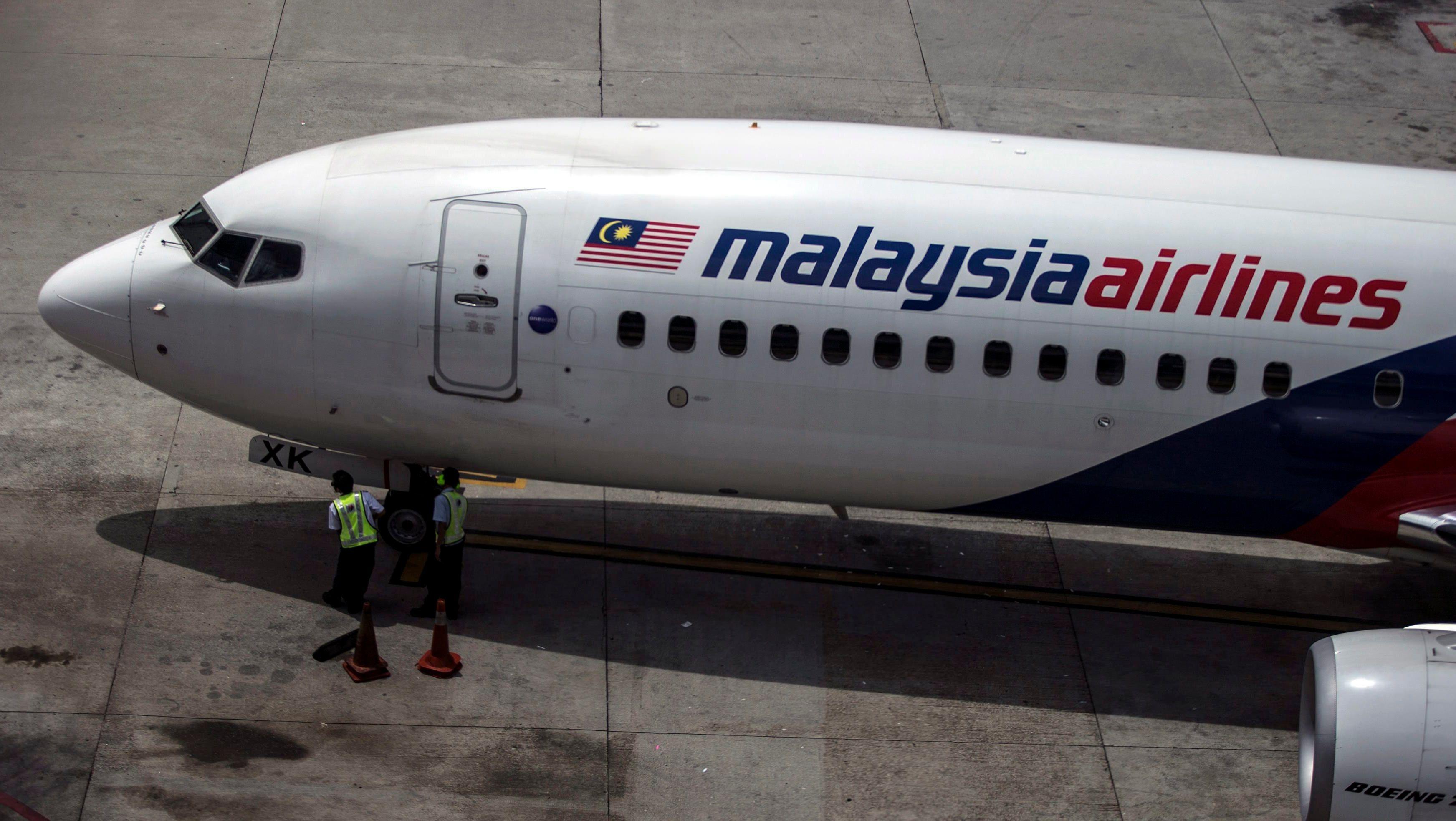 La búsqueda del avión malasio desaparecido finalizará el 29 de mayo