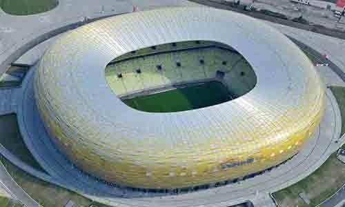 UEFA definió sede para la final de Champions de 2020