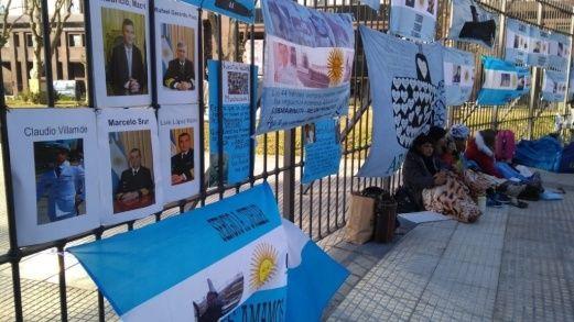 País: El Gobierno cambiará la empresa que buscará el ARA San Juan